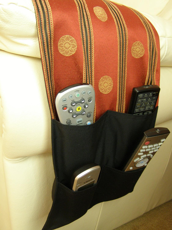 Organizador sofa 2 - Organizador mandos a distancia ...