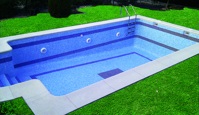 Decorablog revista de decoraci n for Vaso piscina