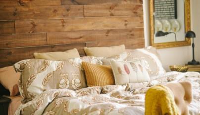 Dormitorio cabecro