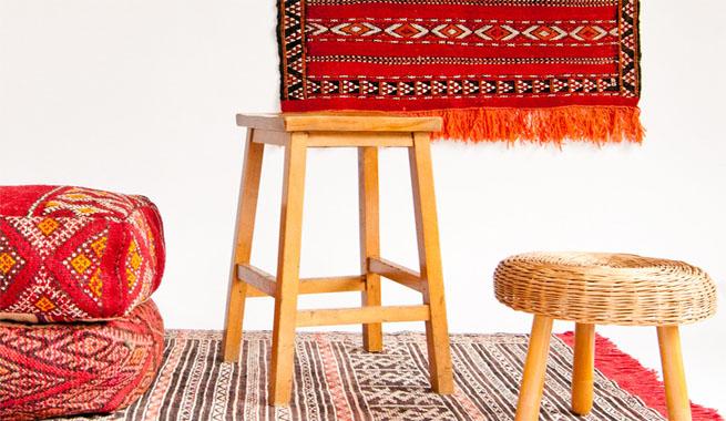 Decorar con alfombras marroqu es - Decorar con alfombras ...