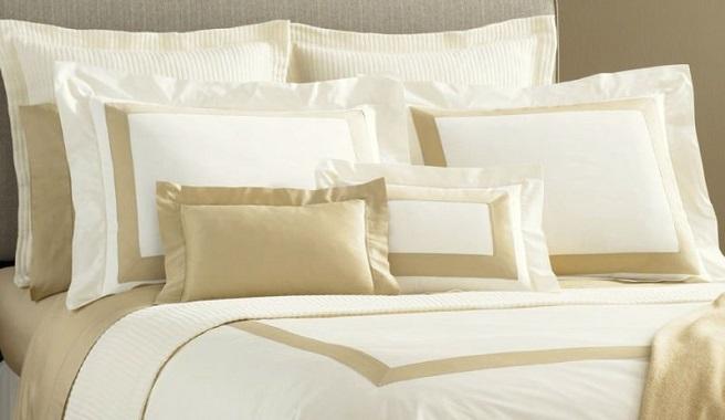 Consejos para escoger la ropa de cama - Ikea ropa de cama colchas ...