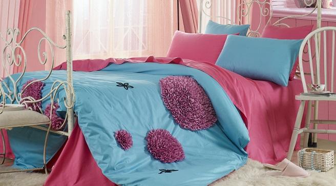 Consejos para escoger la ropa de cama - Ropa de cama textura ...