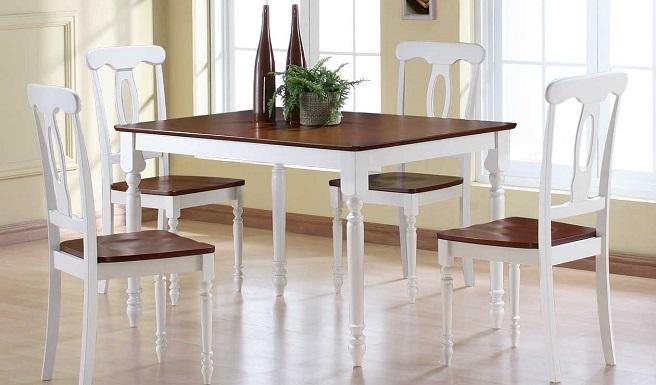 Soluciones pr cticas para comedores peque os for Comedores minimalistas para espacios pequenos