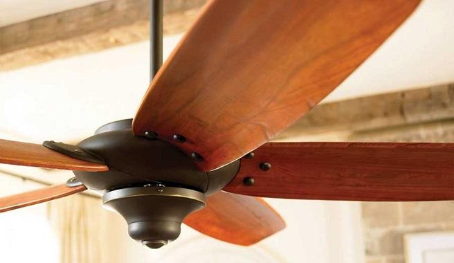 Ventajas de los ventiladores de techo - Ventiladores techo leroy ...