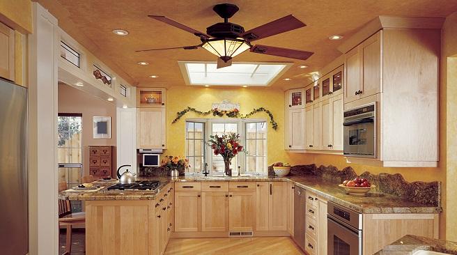 Ventajas de los ventiladores de techo - Ventiladores de techo baratos ...