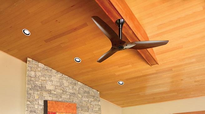 Ventajas de los ventiladores de techo - Fotos de ventiladores de techo ...