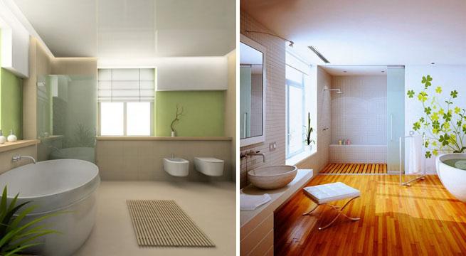 Ideas Baño Relajante:Ideas para un baño de ensueño