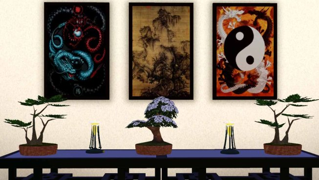 Decoracion Baños Estilo Oriental:Claves de la decoración oriental