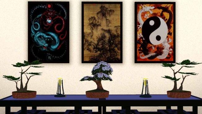 Claves de la decoraci n oriental for Decoracion oriental