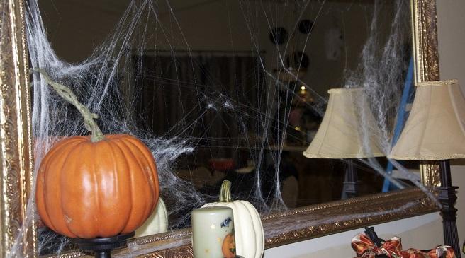 Ideas econ micas para decorar en halloween - Decoracion halloween barata ...