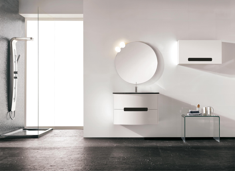 Muebles De Baño Estilo Minimalista:Disenos De Banos