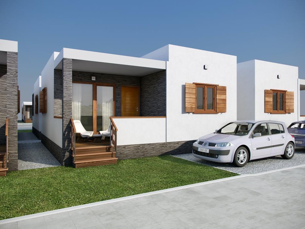Fotos de casas prefabricadas - Imagenes casas prefabricadas ...