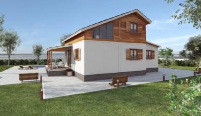 casa residencial familiar que necesito para construir
