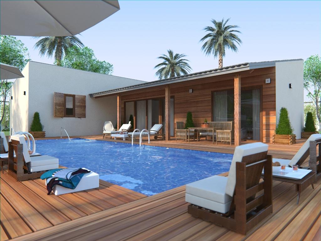 Fotos de casas prefabricadas - Precio casas canexel ...