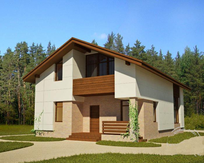 Casas prefabricadas20 for Casas prefabricadas para jardin