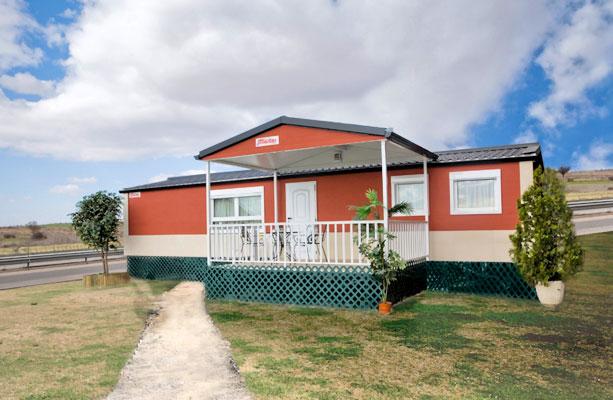 Casas prefabricadas4 for Fotos de casas prefabricadas