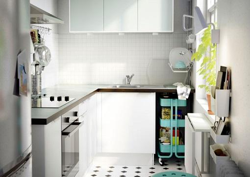 Lujoso Cocinas Modernas Baratas Foto - Ideas para el hogar - telchac ...
