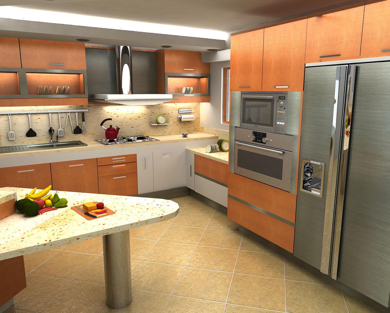 Fotos cocinas modernas - Ver cocinas modernas ...