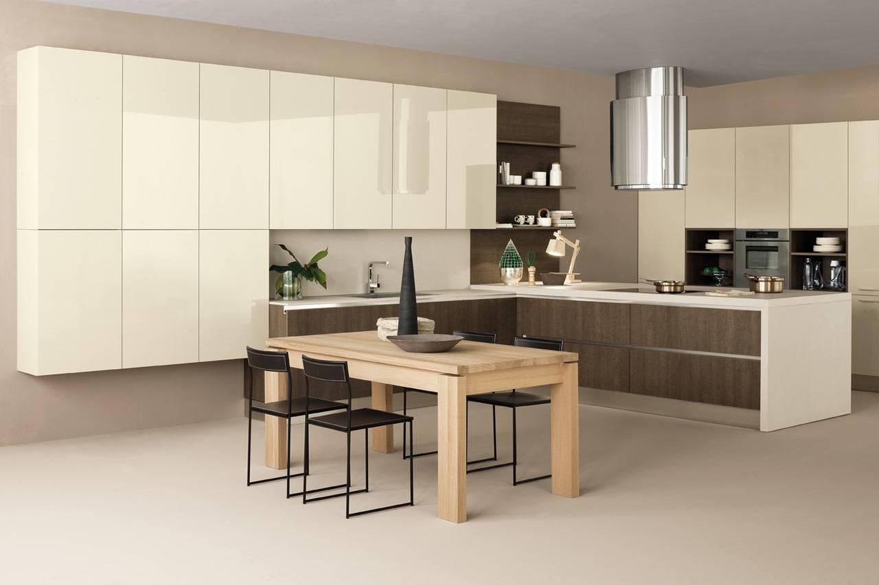 Cocinas modernas9 for Muebles cocina pamplona