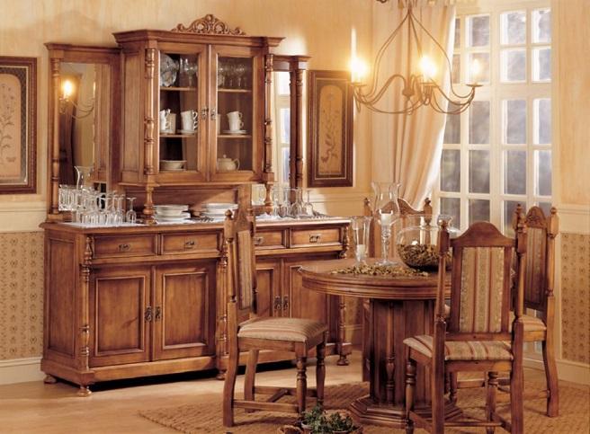 Decorablog revista de decoraci n los mejores consejos for Decoracion de comedores rusticos