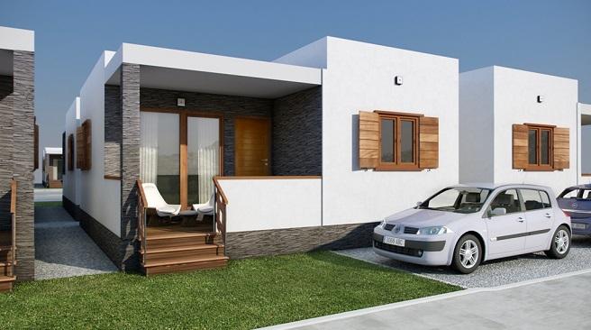 Fotos de casas prefabricadas - Casas moviles precios economicos ...