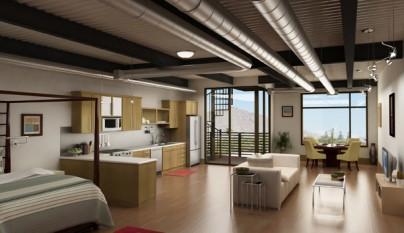 4020 azlofts interior