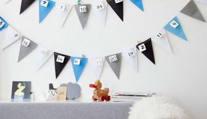 Calendario-adviento-banderitas-flags-advent-calendar