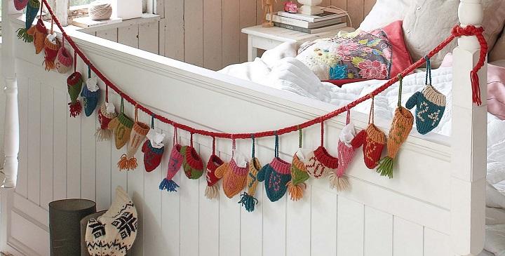 Decoraci n infantil en navidad - Decoracion navidad infantil ...
