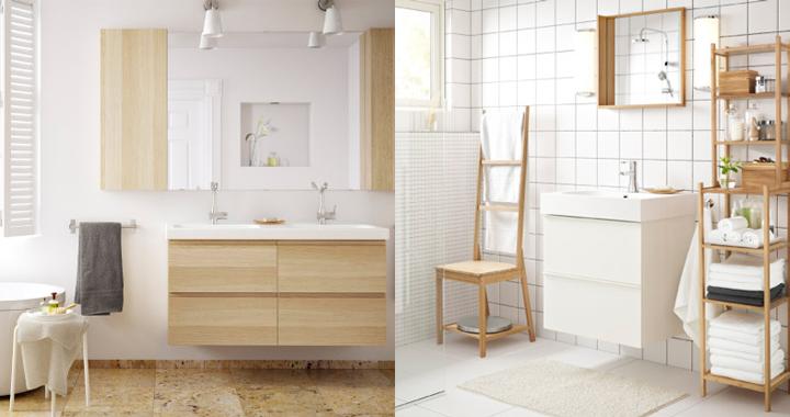Muebles de ba o ultimas tendencias for Ultimas tendencias en muebles para el hogar