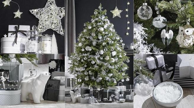 adornos para el rbol de navidad de maisons du monde 2013. Black Bedroom Furniture Sets. Home Design Ideas