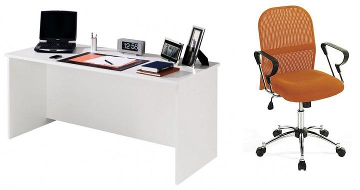 Muebles de oficina de merkamueble for Mobiliario oficina barato