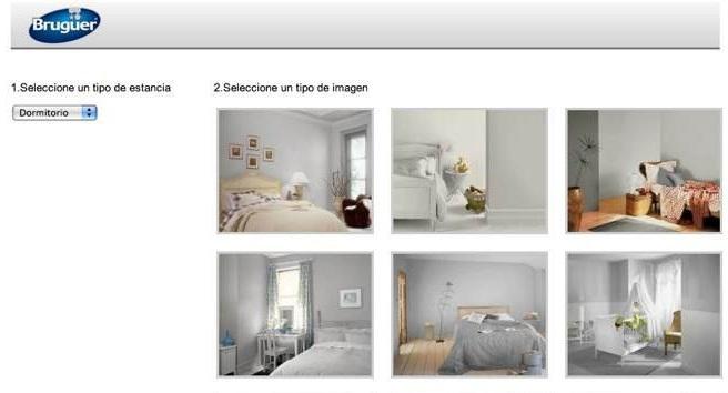 Simulador de espacios interiores for Simulador decoracion ikea