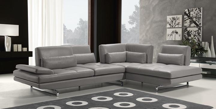 Tipos de sof s for Sofa cama con almacenaje