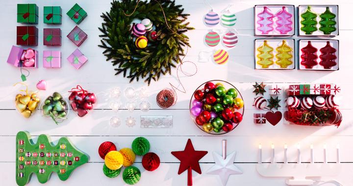 Adornos navide os para el hogar - Decoracion navidena para el hogar ...