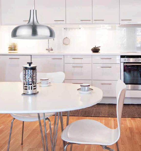 Decorablog revista de decoraci n - Lamparas colgantes para cocina ...