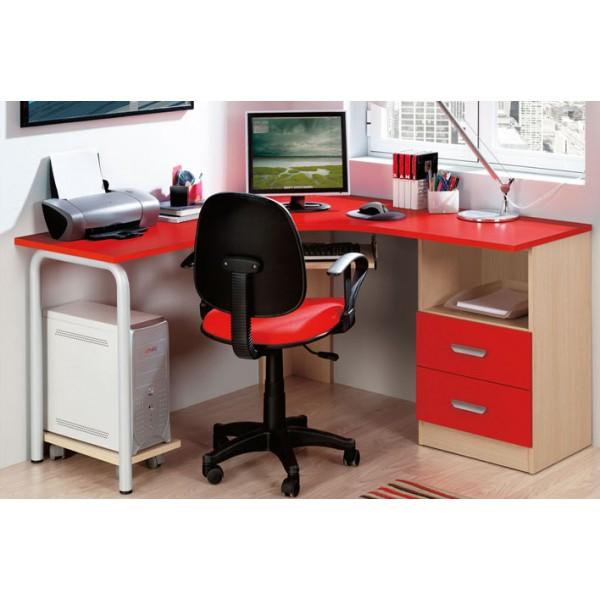 Mesadeestudiol00329987 for Muebles y equipos de oficina viga