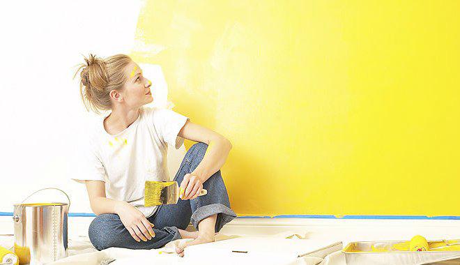 De qu color pinto las paredes de mi casa - Opciones para pintar mi casa ...