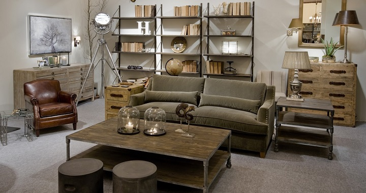 Redecorar una casa con poco presupuesto - Decorar tu casa con poco dinero ...