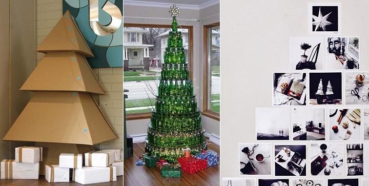 Rboles de navidad baratos for Decoracion de navidad barata