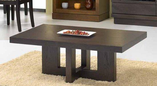 Catálogo de muebles de madera
