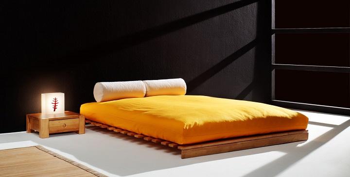 Ventajas de las camas tatami for Cama tatami