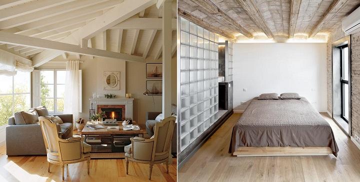 o moderno a la decoracin de tu hogar si lo prefieres puedes decantarte por las bvedas y las vueltas dndole un toque ms tradicional a la estancia