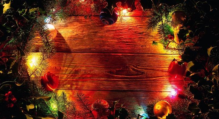 Ideas para decorar las puertas en navidad for Ideas para decorar puertas en navidad