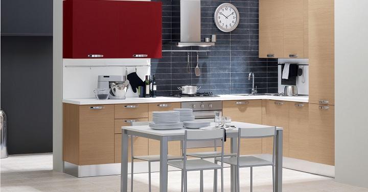 Fotos de cocinas decoradas