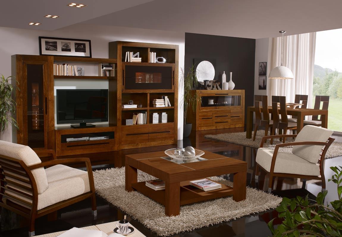 Cat logo de muebles de madera - Como hacer un mueble de salon ...