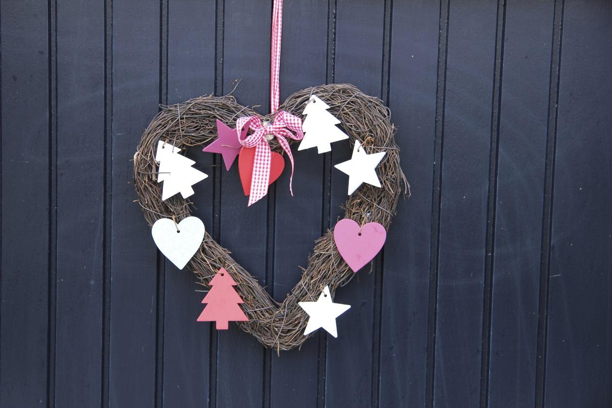 Decorablog revista de decoraci n for Fotos de puertas decoradas de navidad