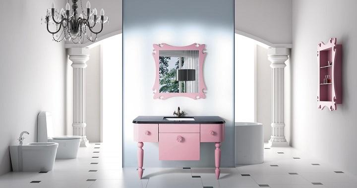 Tipos de espejos for Espejo para maquillarse