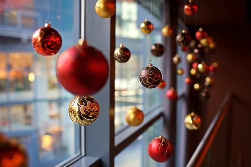 Como Decorar Ventanas Exteriores En Navidad ~ Ideas para decorar ventanas en Navidad