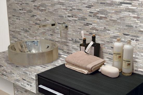 Decoracion De Baño Con Piedras: de baños decorados con piedras que te servirán de inspiración para