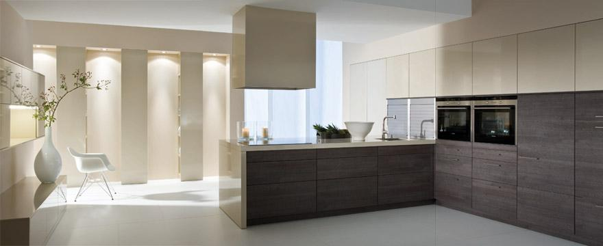 Fotos de cocinas minimalistas - Cocinas modernas minimalistas ...